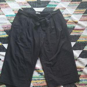 NWT Paper Bag Pants